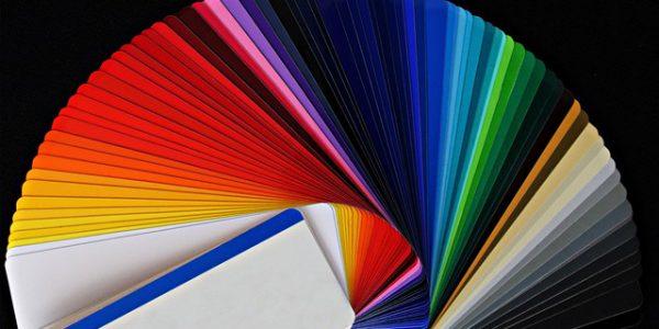 farben für doppelstabmattenzaun