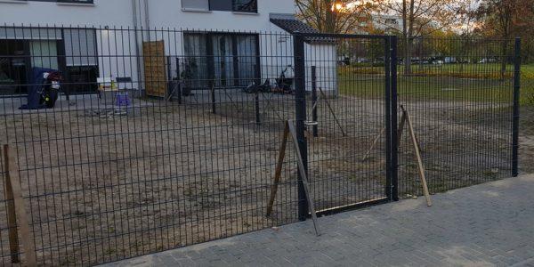 Preiswerte Zäune aus Polen wählen - Ampanel.de