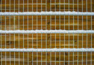 Doppelstabmattenzaun direkt vom Hersteller - Ampanel.de