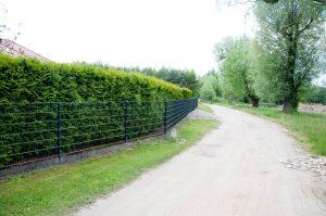 Ampanel.de - Wenn man einen Zaun bestellen