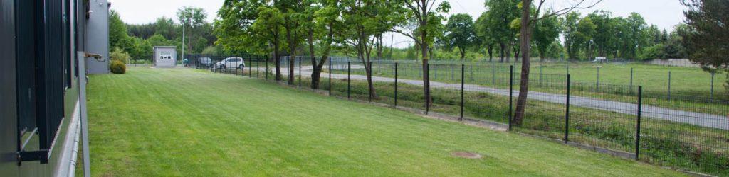 Gartenzaun Ideen - Ampanel.de