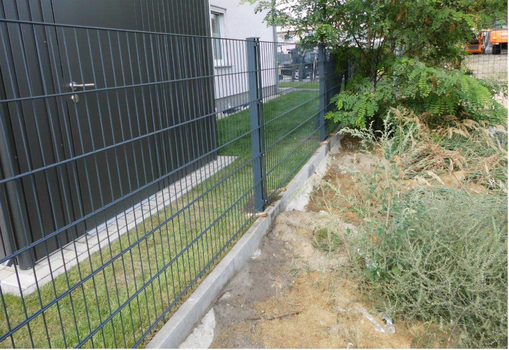 Suchen Sie Einen Schonen Zaun Fur Vorgarten Artikel Bei Ampanel