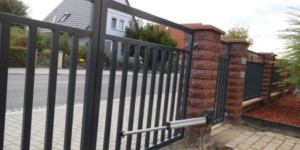Elektrische Tore aus Polen - Ampanel.de