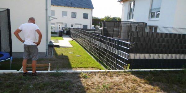 Zaunbaufirma aus Polen - Ampanel.de