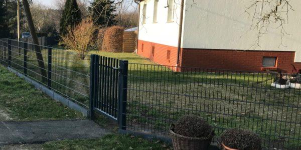 Ist ein Zaun Pflicht - Ampanel.de