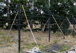 Zaun in der Nähe kaufen - Ampanel.de