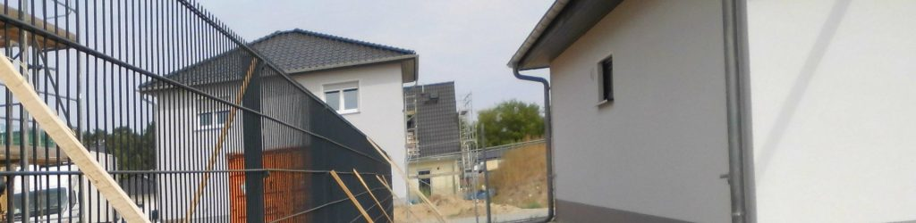 Zaunkonfigurator für Doppelstabmattenzäune - Ampanel.de