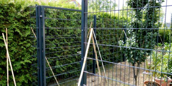 Was kostet die Zaunmontage? - Ampanel.de