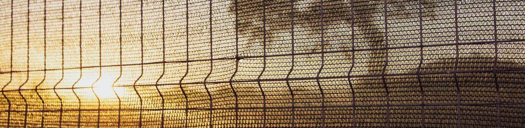 Zaun Preis pro Meter - Ampanel.de