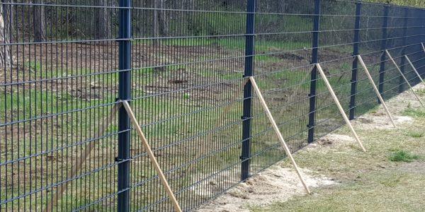 Einen Zaun jetzt bestellen - Ampanel.de