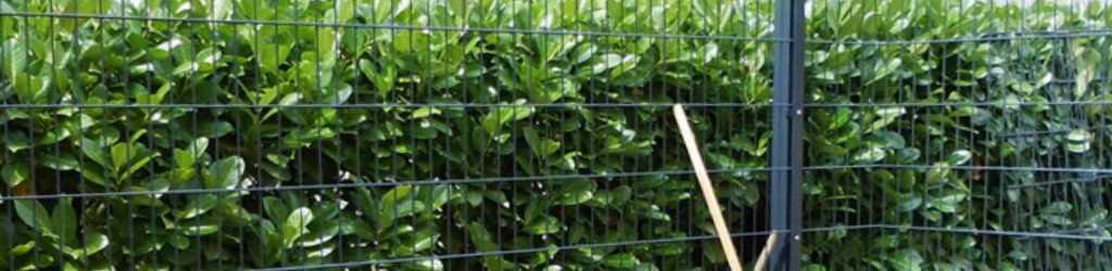 Referenzen der Zaunhersteller - Ampanel.de