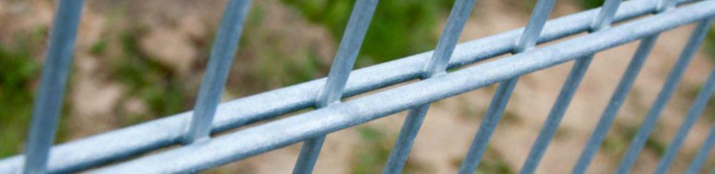 Gartentore Metall verzinkt - Ampanel.de