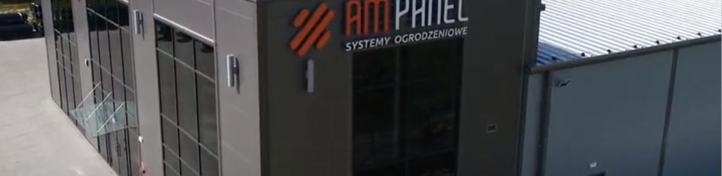 Hersteller der Zaunanlagen aus Polen - Ampanel.de